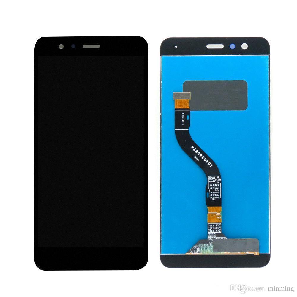 Avis Huawei P10 Lite