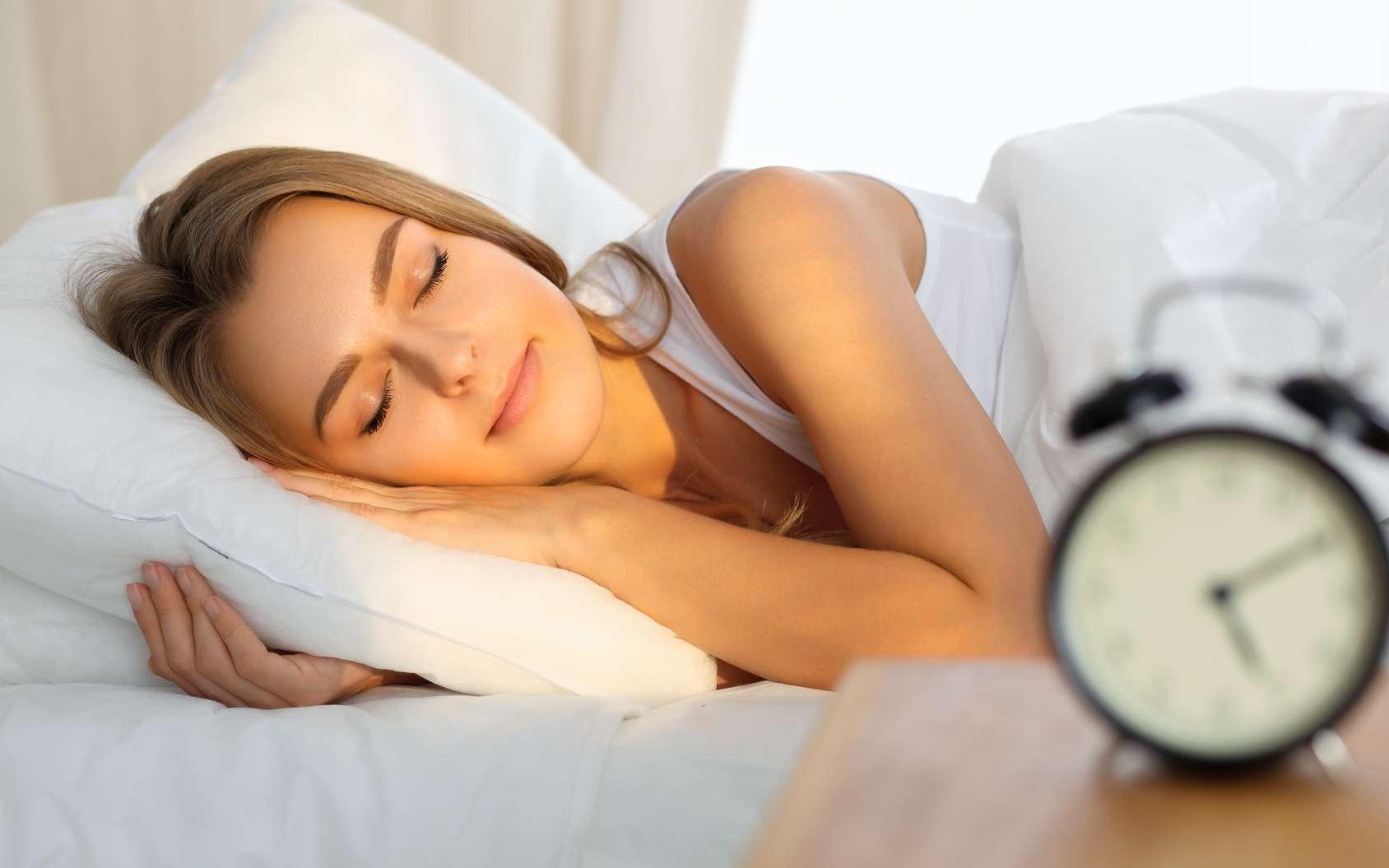 organisation sommeil