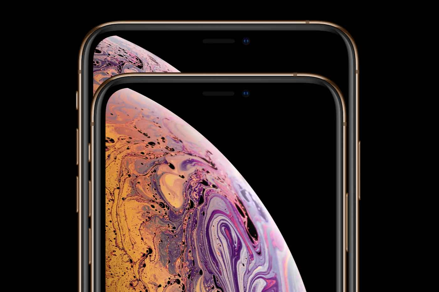 avis iphone xs max