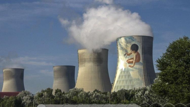 fonctionnement centrale nucleaire