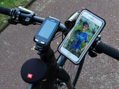 accessoire pour tenir smartphone
