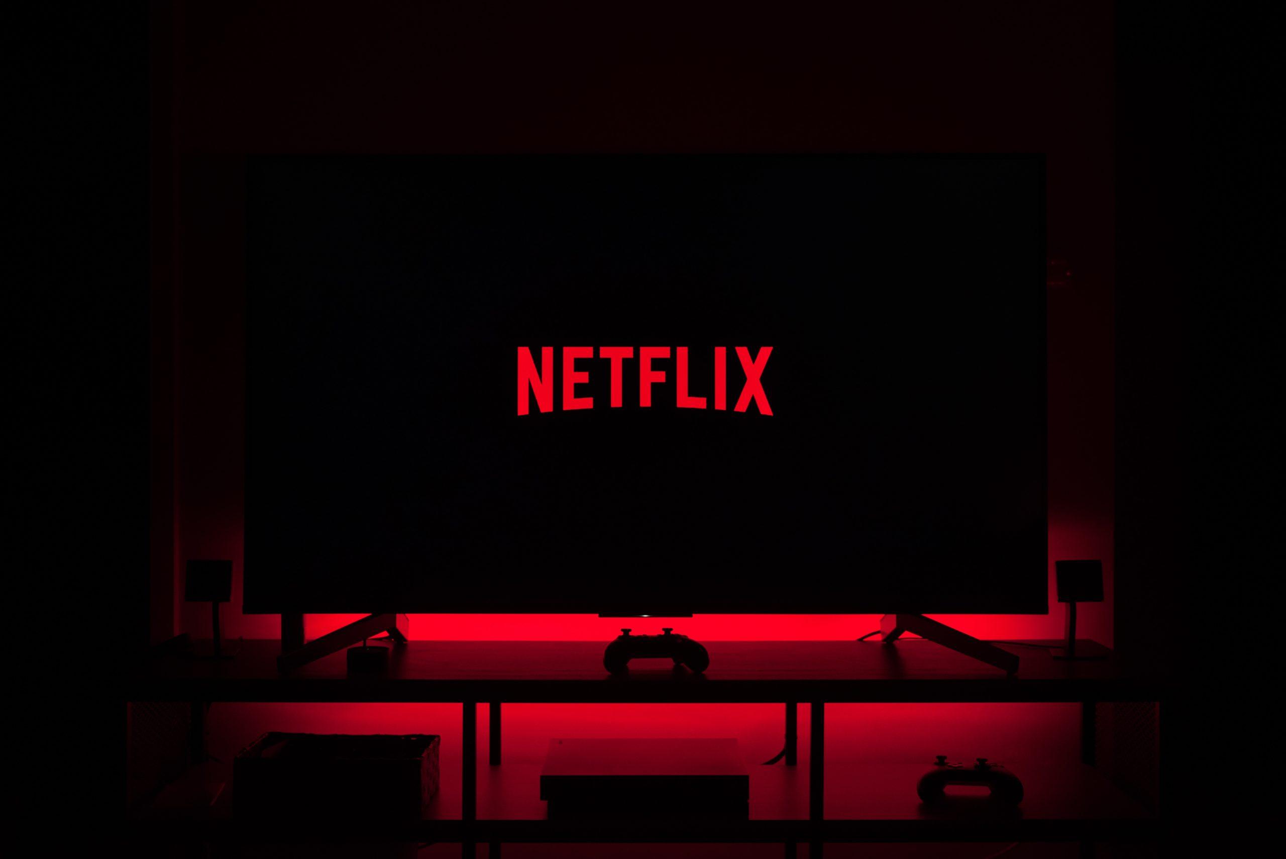 application Netflix